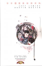 Descender Vol. 1: Tin Stars TP DCBS