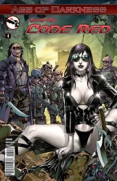 grimm fairy tales presents code red #4