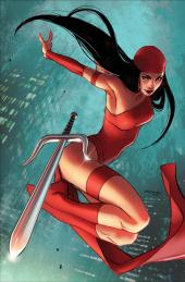 Daredevil #5 Women of Power Variant