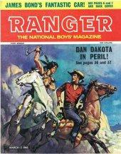 Ranger #25