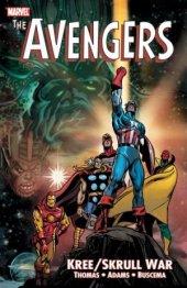 The Avengers: The Kree/Skrull War TP 2008 Printing
