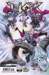 Thor #14 2nd Printing