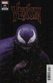 Venom #25 1:50 Zaffino Variant