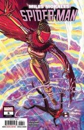 Miles Morales: Spider-Man #6
