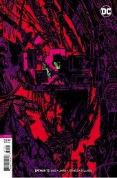Batman #72 Variant Edition