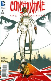 Constantine: The Hellblazer #3