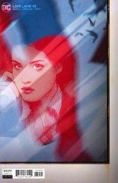 Lois Lane #10 Variant Edition