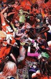 Detective Comics #1027 Mike Mayhew The Comic Mint Virgin Exclusive