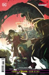 Justice League Dark #16 Variant Edition