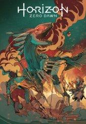 Horizon Zero Dawn #1 Cover D Maulina