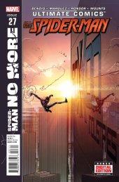 Ultimate Comics Spider-Man #27