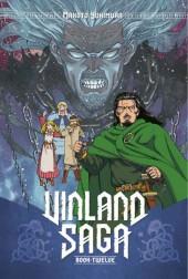 Vinland Saga Book Twelve HC