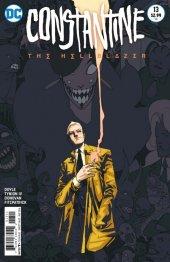 Constantine: The Hellblazer #13