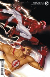 The Flash #761 Variant Edition