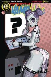 Vampblade: Season 3 #11 Cover E Mendoza Cosplay