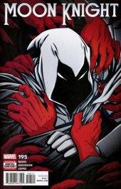Moon Knight #195