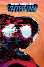 Miles Morales: Spider-Man #10 Emanuela Lupacchino and David Curiel Immortal Wraparound Variant