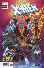 Uncanny X-Men: Winter