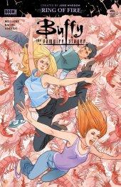 Buffy the Vampire Slayer #15 Cover B Sauvage Variant