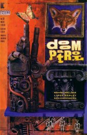 Doom Patrol #69
