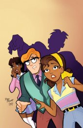 Goldie Vance #3 Incentive Cover