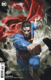 Superman #18 Variant Edition