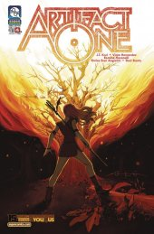 Artifact One #4 Cover B Mavinga
