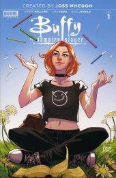 Buffy the Vampire Slayer #1 2nd Printing