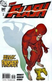 The Flash #247