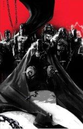 Dark Nights: Metal #1 Jock Variant C