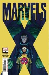 Marvels X #6