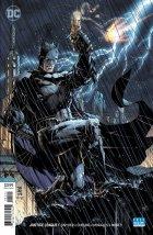 Justice League #1 Jim Lee Variant