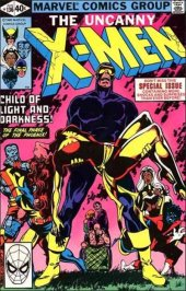 The X-Men #136