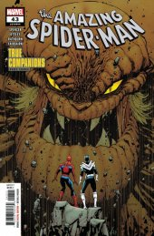The Amazing Spider-Man #43