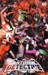 Detective Comics #1027 Mike Mayhew The Comic Mint Exclusive