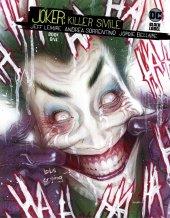 Joker: Killer Smile #1 Variant Edition