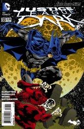 Justice League Dark #33 Batman 75 Variant