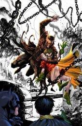Detective Comics #1027 Tyler Kirkham Comics Elite Exclusive Secret Variant C