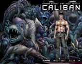 Caliban #4 Wrap Cover
