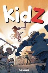 Kidz #2 Cover C Joret
