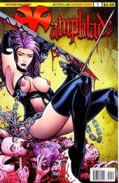 Vampblade #1 90
