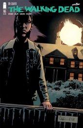 The Walking Dead #185