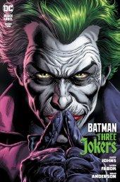 Batman: Three Jokers #2
