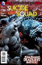 Suicide Squad #26