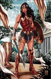 Justice League #1 Mark Brooks Variant C