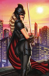 Grimm Fairy Tales 2020 Annual #1 Cover D Dipascale