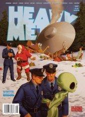 Heavy Metal #297 Cover B