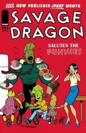 Savage Dragon #252