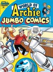 world of archie comics double digest #98