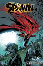 Spawn #118 Digital Edition